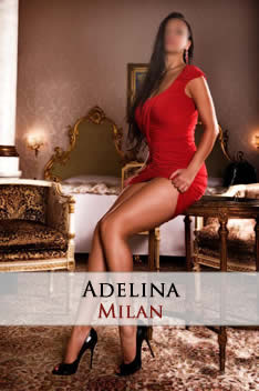 VIP busty escort in rome