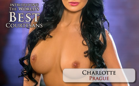 Prague Independent Escort